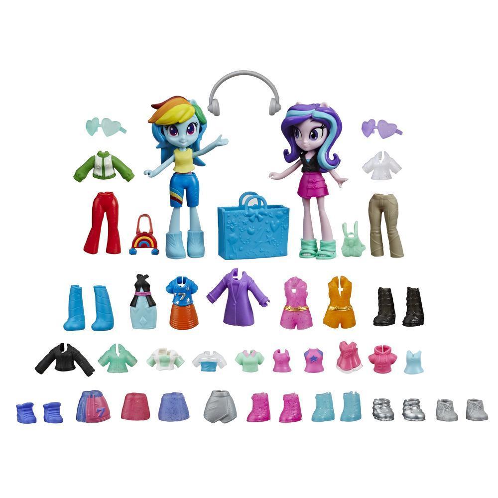 Игровой набор Девочки Эквестрии Модницы СтарлайтMY LITTLE PONY E9253