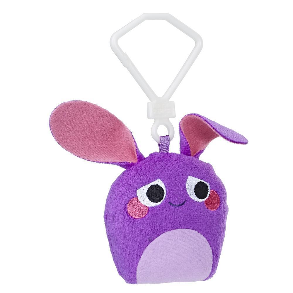 Плюшевые игрушки Ханазуки с креплением