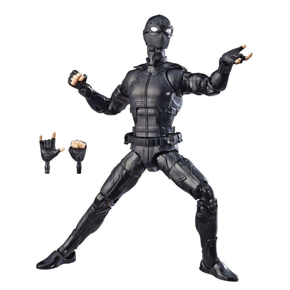 Фигурка Марвел Леджендс Человек-паук в костюме Ночной Мартышки MARVEL E7645