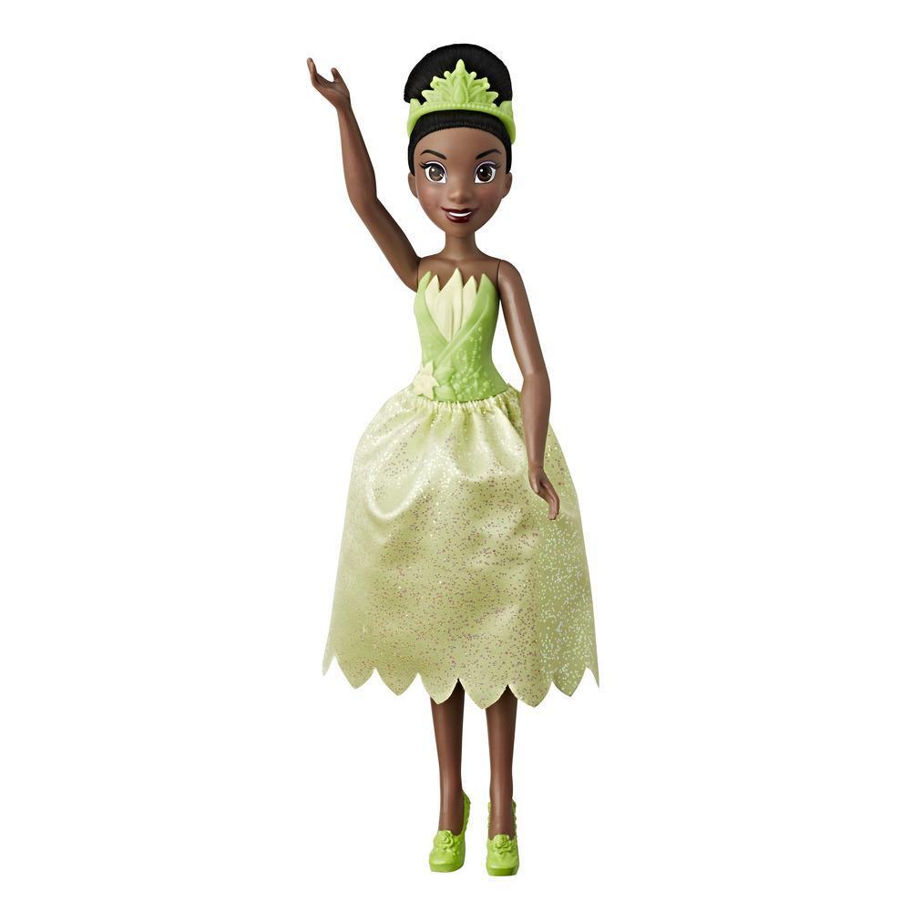 Кукла базовая Принцессы Дисней Тиана DISNEY PRINCESS E2751