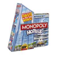 Монополия: Отели
