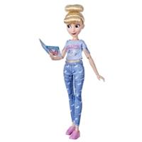 Игровой набор Принцесса Дисней Комфи Золушка DISNEY PRINCESS E9161