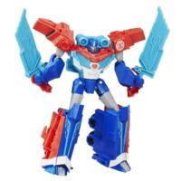 Тансформеры: Роботы под прикрытием. Класс Воин. Оптимус Прайм