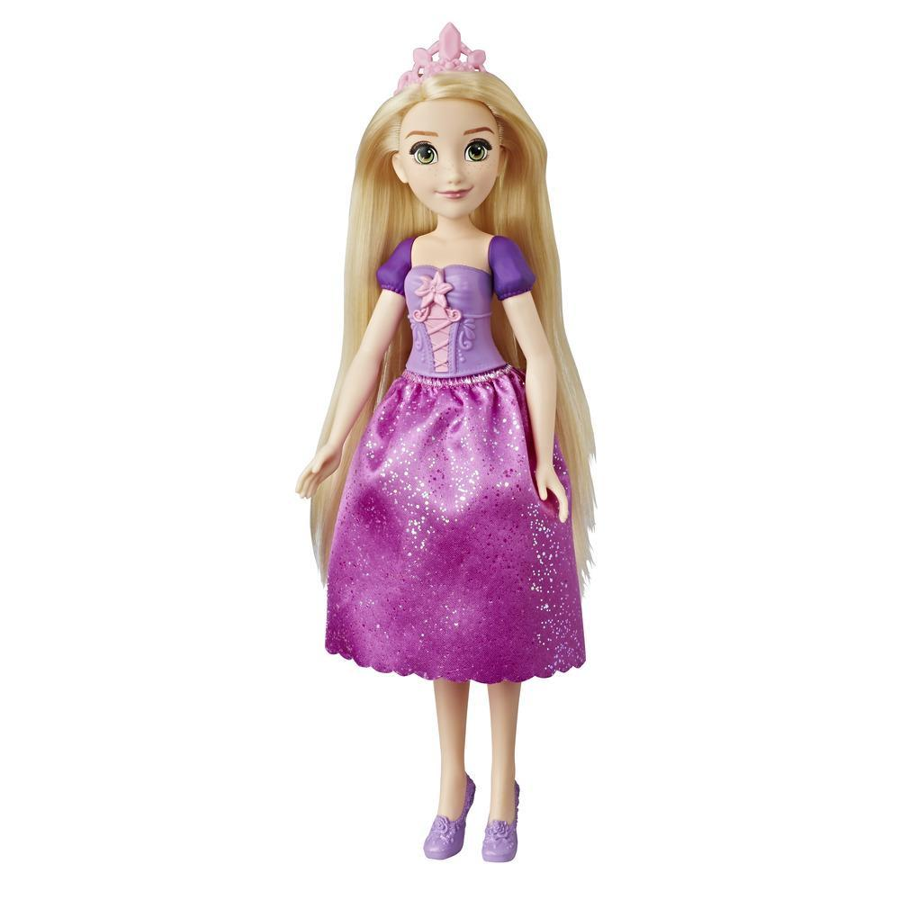 Кукла базовая Принцессы Дисней Рапунцель DISNEY PRINCESS E2750