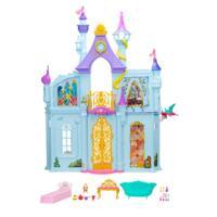 Классический замок принцесс  (кукла не входит в набор)
