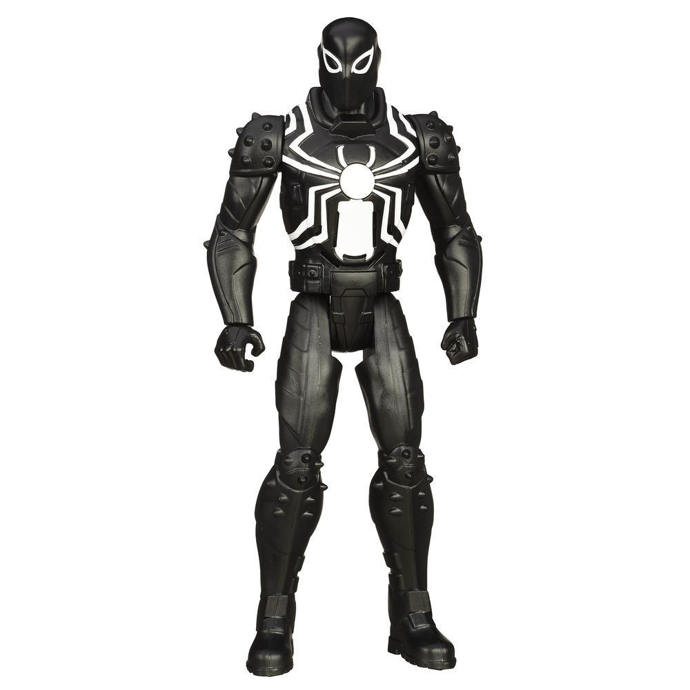 Фигурка электронная Человек-Паук Титаны Зловещая шестерка Агент Веном SPIDER-MAN B6134