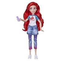 Кукла Принцессы Дисней Комфи Ариэль DISNEY PRINCESS E9160