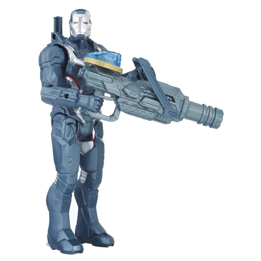Игрушка Marvel Мстители Боевая машина (E1495) Hasbro