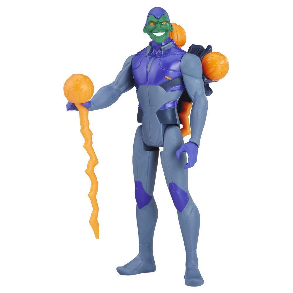 Фигурка Spider Man  Хобгоблин сакс (E1107) Hasbro