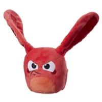 Красный  Хемка  плюшевая игрушка HANAZUKI (B8372)