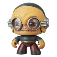 Фигурка Маз Каната SW MIGHTY MUGGS (E2186)