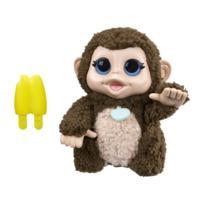 Пушистые друзья: Маленькие искатели приключений. Задорная обезьянка с бананом