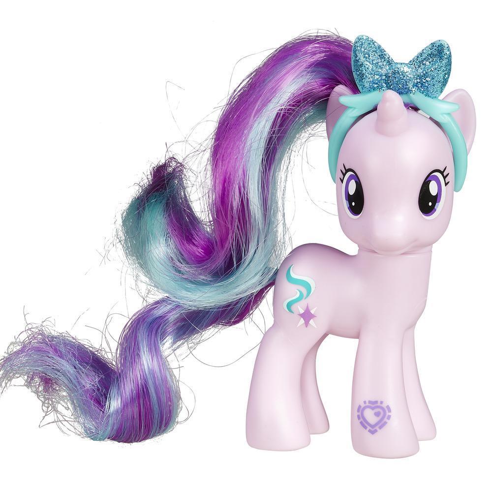 Мой маленький пони: Дружба - это чудо! Фигурка Старлайт Глиммер
