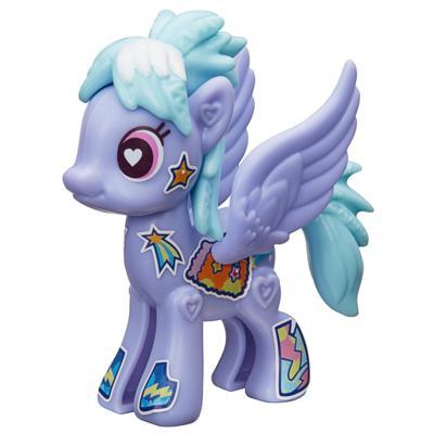 Мой маленький пони. Набор