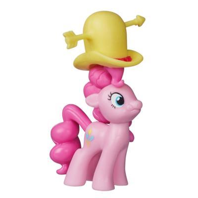 Мой маленький пони: Дружба - это чудо! Коллекционная фигурка Пинки Пай