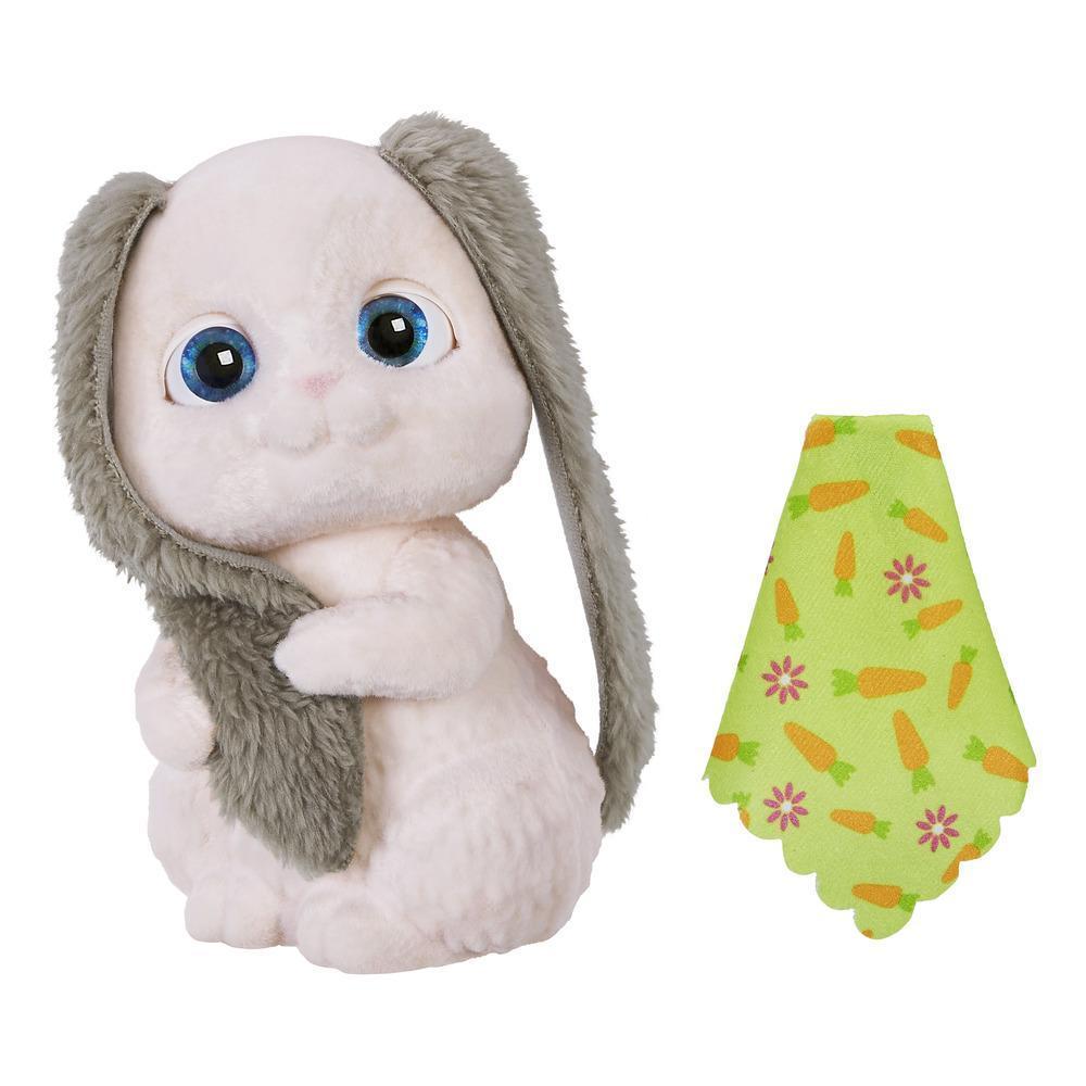 Игрушка Ферриал Френдс Пушистый друг Застенчивый кролик FURREAL FRIENDS C0733