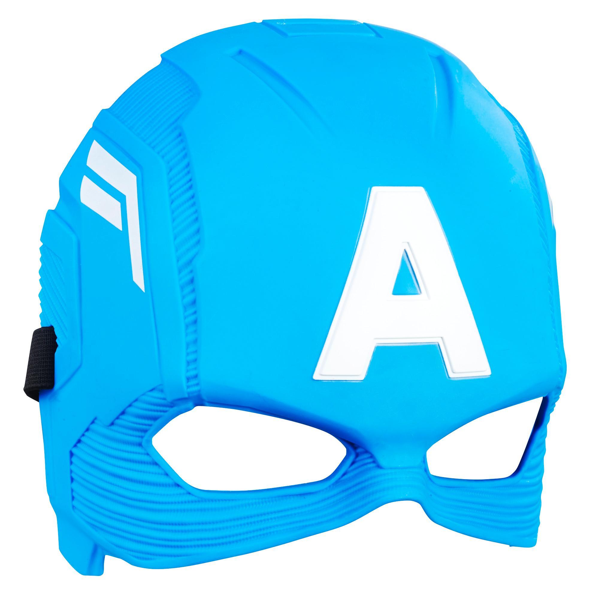 Маска Мстители Капитан Америка AVENGERS C0480