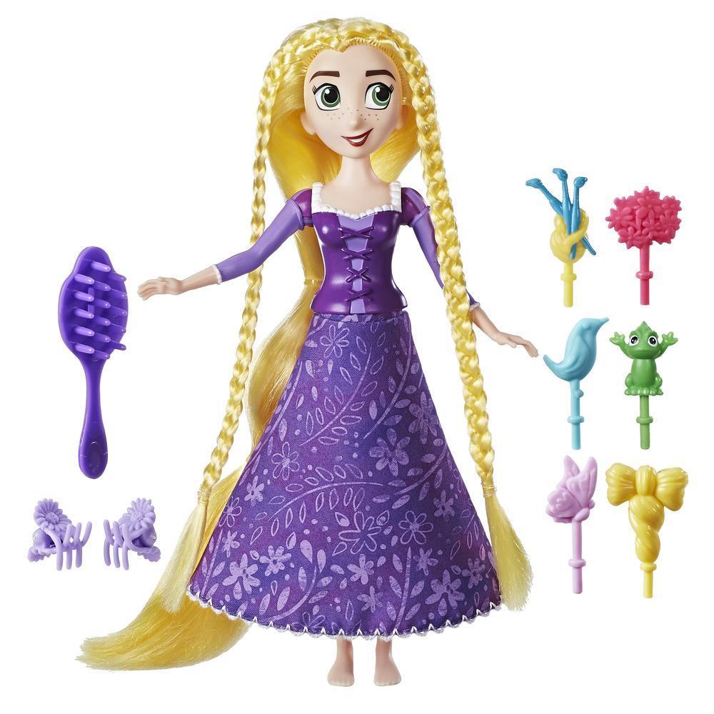 Игровой набор Принцесса Дисней Рапунцель Запутанная истори DISNEY PRINCESS C1748