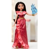 Модная кукла Елена со звуковыми и световыми эффектами