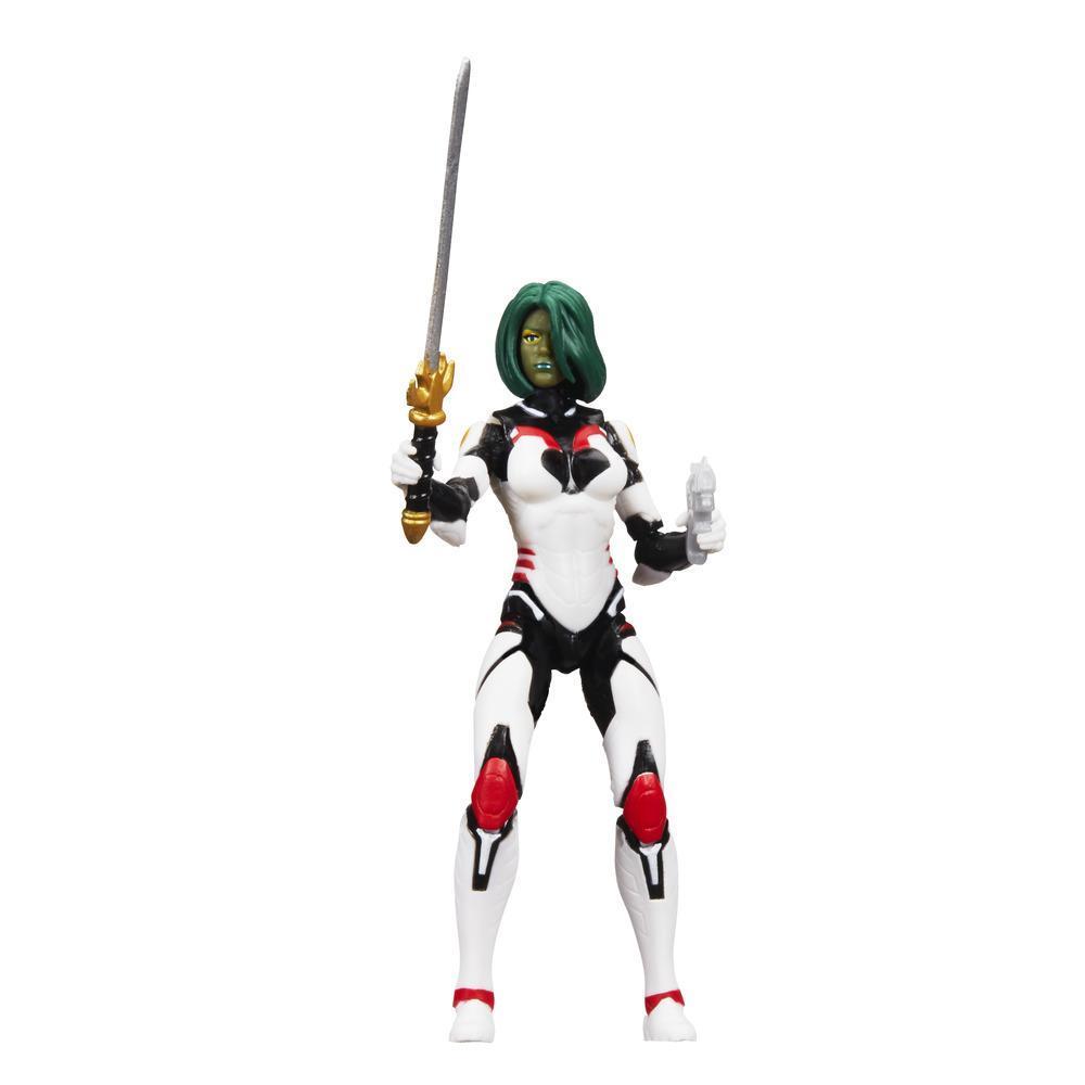 Коллекционная фигурка Мстителей Гамора 9,5 см.