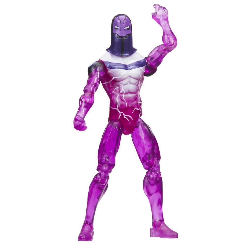 Коллекционная фигурка Мстителей Живой Лазер 9,5 см.