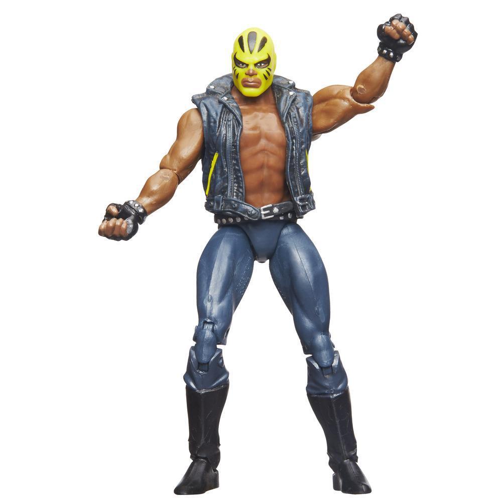 Коллекционная фигурка Мстителей Рейдж 9,5 см.