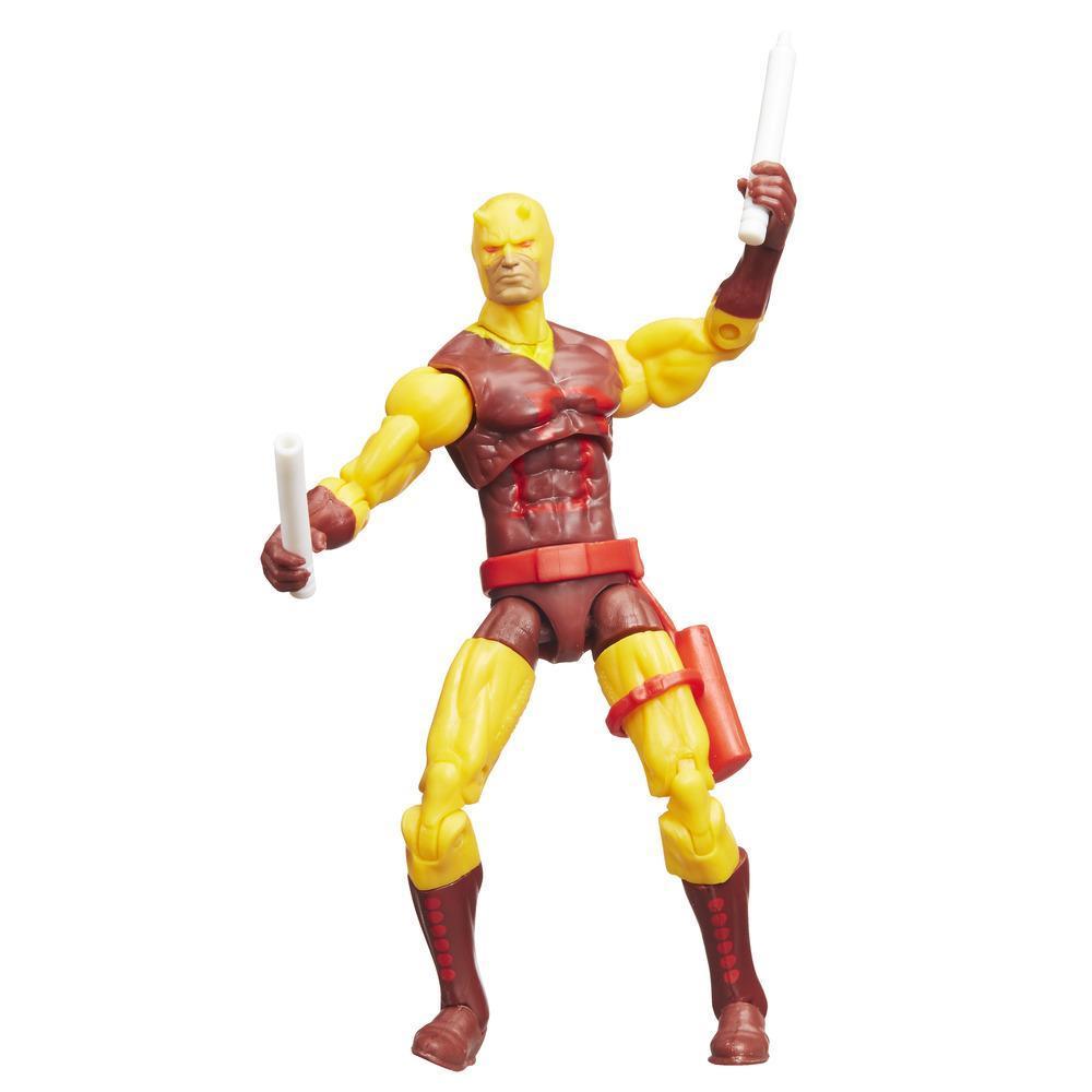 Коллекционная фигурка Мстителей Сорвиголова 9,5 см.