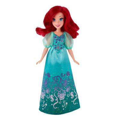 Disney Принцессы: Королевский блеск. Кукла Ариель