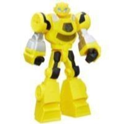 ТРАНСФОРМЕРЫ СПАСАТЕЛИ: робот-трансформер Бамблби TRANSFORMERS (B7290)