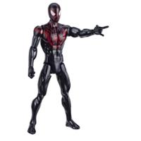 Фигурка Человек-Паук Титаны 30 см Майлз Моралез SPIDER-MAN E8525