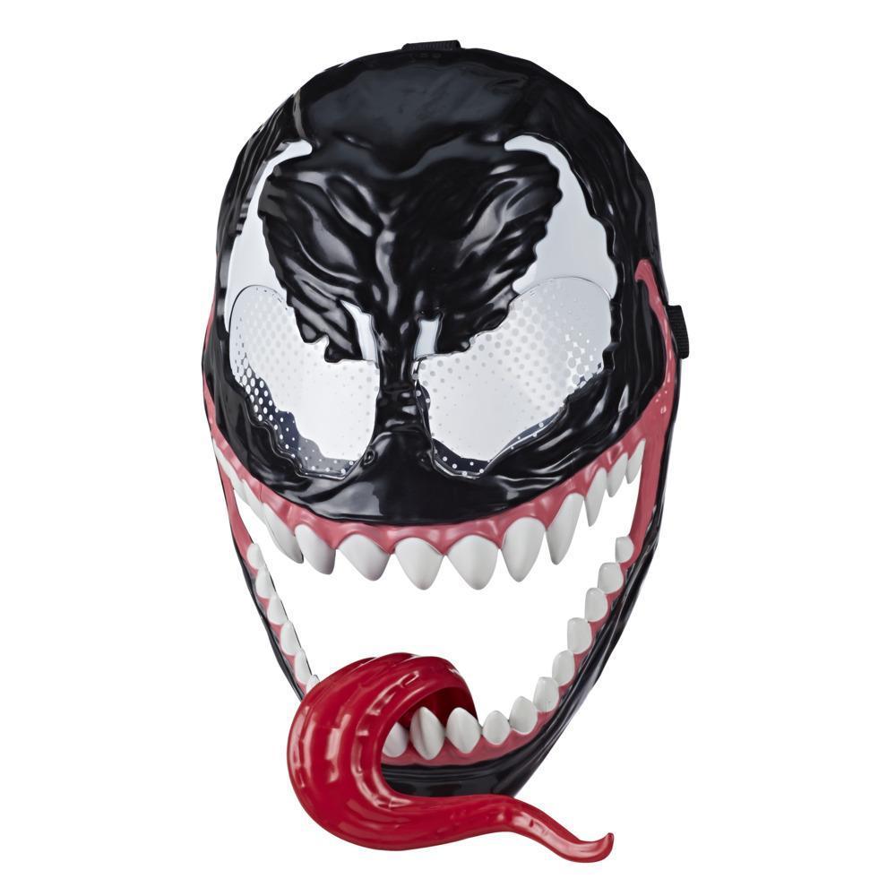 Игрушка Человек-Паук Веном Маска со спецэффектами SPIDER-MAN E8689