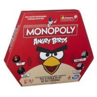 Игра Монополия Angry Birds