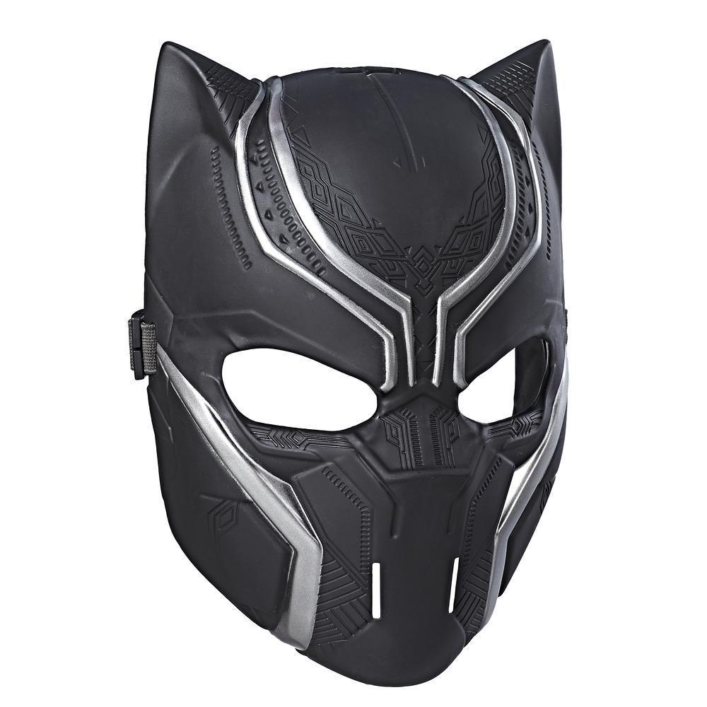 Маска Мстители Черная Пантера AVENGERS C2990