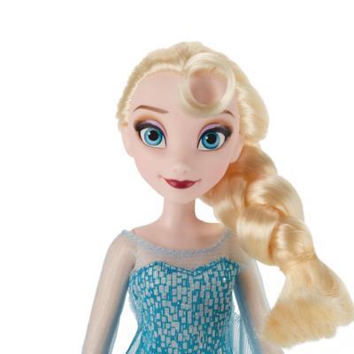 Disney Холодное сердце. Классическая кукла Эльза