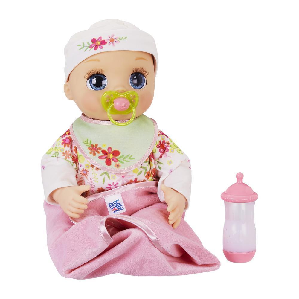 Кукла Любимая Малютка BABY ALIVE E2352