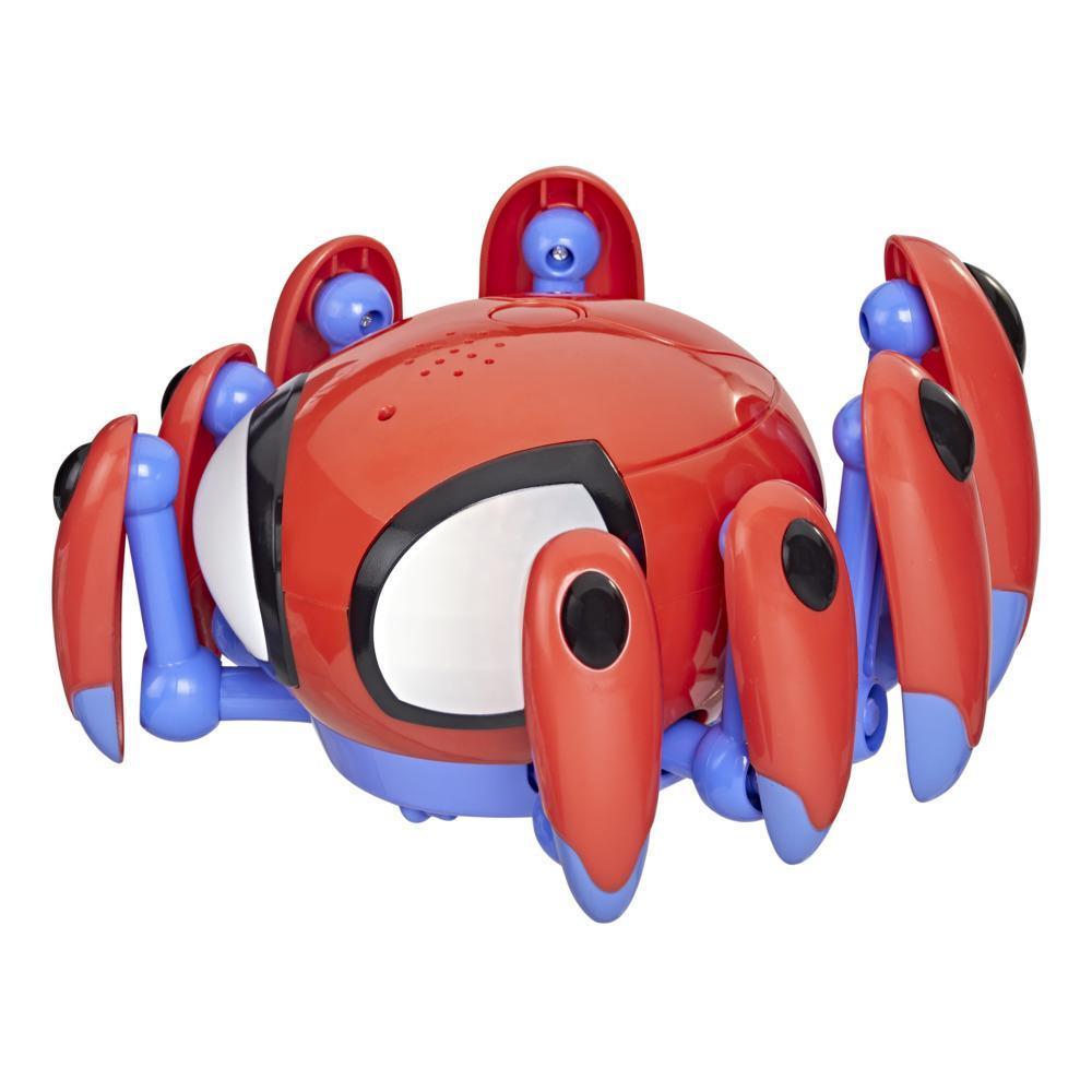 Игрушка Спайди и его Удивительные друзья Мини-паучок со звуковыми эффектами SPIDEY AND HIS AMAZING FRIENDS F241