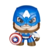 Капитан Америка Marvel MIGHTY MUGGS