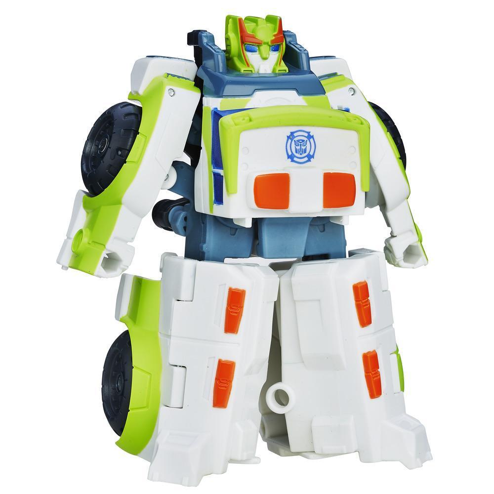 Игрушка Трансфoрмеры Диноботы Спасатели Медикс TRANSFORMERS B4601