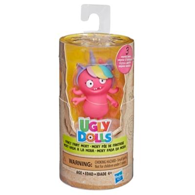 Игрушка-сюрприз Агли Доллс Коллекционная фигурка Мокси UGLY DOLLS E4541