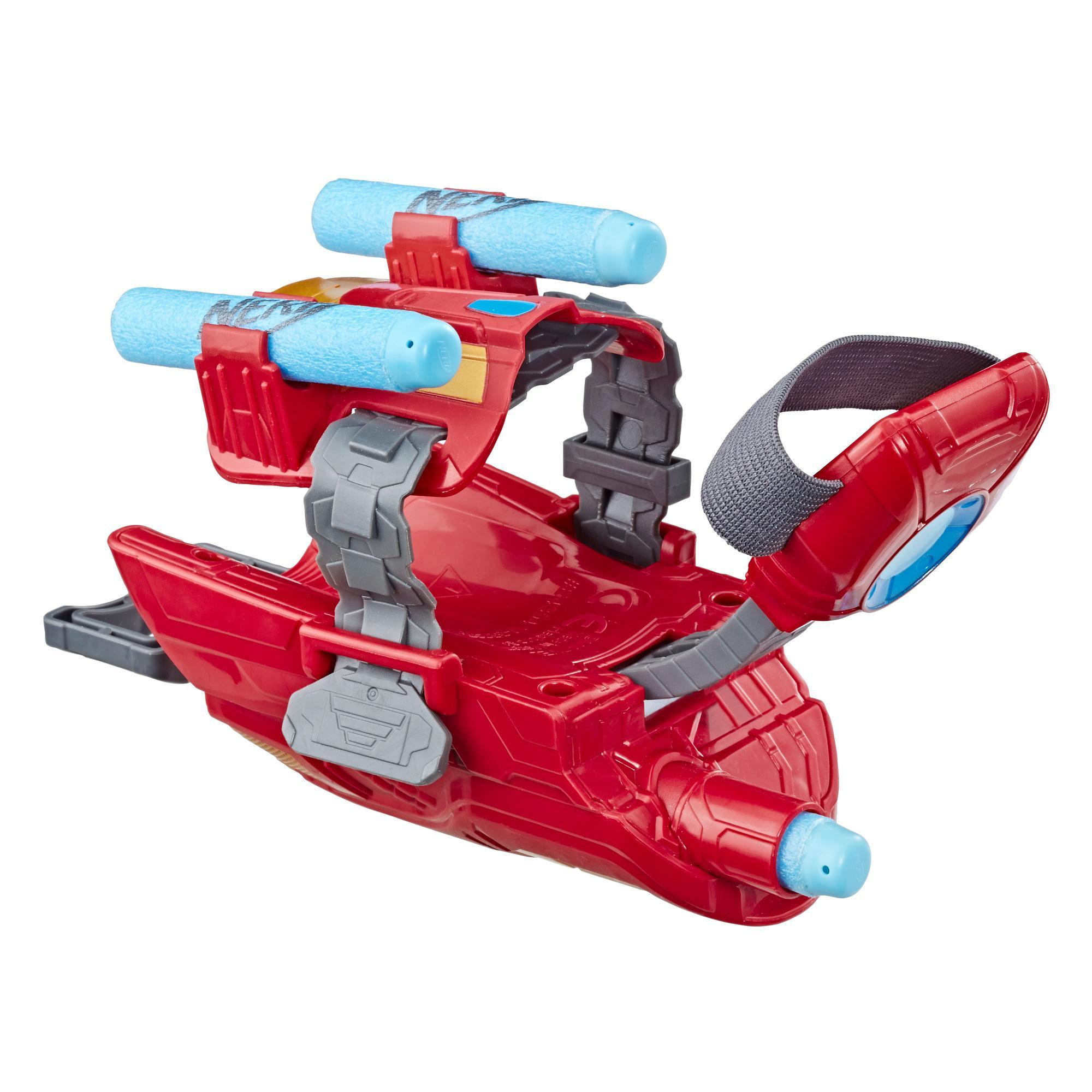 Игрушка Мстители репульсор Железного Человека AVENGERS E4394