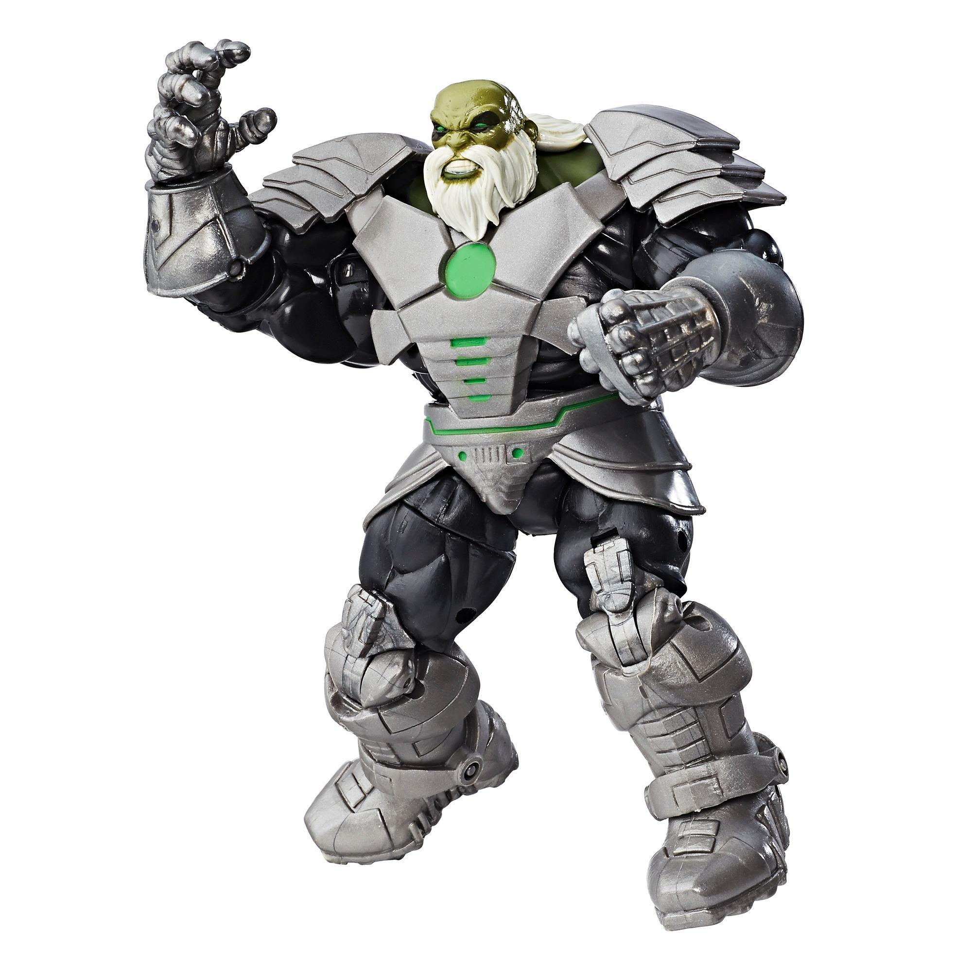 Коллекционная фигурка Мстителей Маэстро 9,5 см.