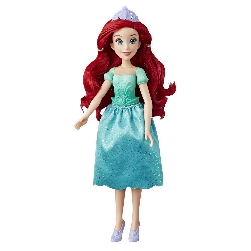 Кукла базовая Принцессы Дисней Ариэль DISNEY PRINCESS E2747
