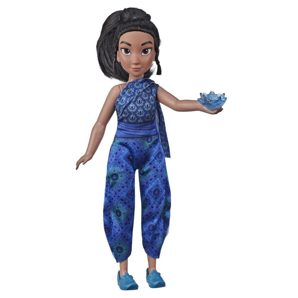 Кукла интерактивная Принцессы Дисней Поющая Райя DISNEY PRINCESS E9468
