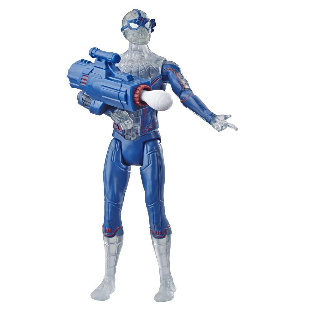 Игрушка Человек-паук Фигурка из фильма 15 см Человек паук под прикрытием SPIDER-MAN E4122