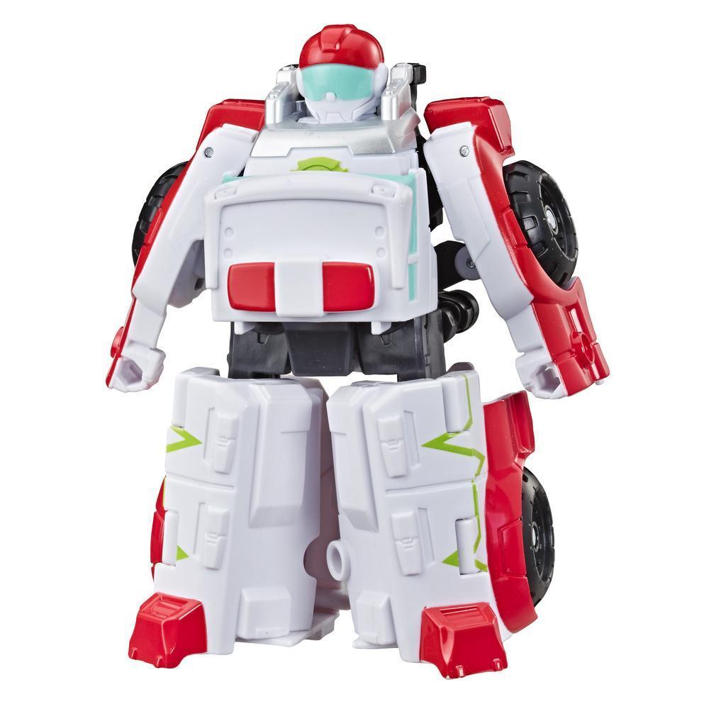 Игрушка трансформер Академия ботов-спасателей Медикс TRANSFORMERS E5701