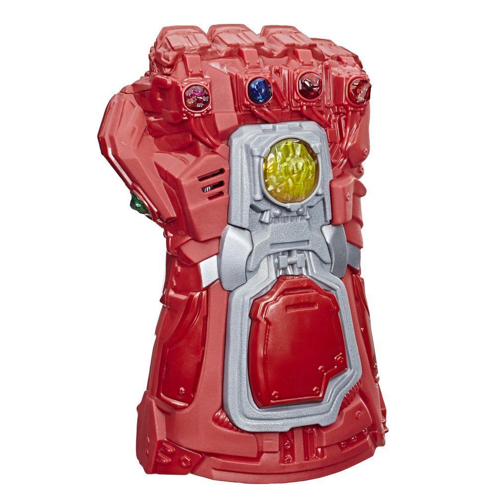Игрушка Мстители Новая Перчатка Бесконечности AVENGERS E9508
