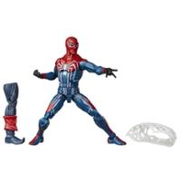 Фигурка коллекционная Человек-Паук 15 см Слатер SPIDER-MAN E8121