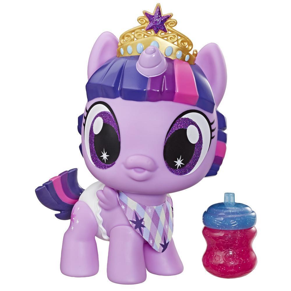 Набор игровой Май Литтл Пони Пони Малыш Искорка MY LITTLE PONY E6551