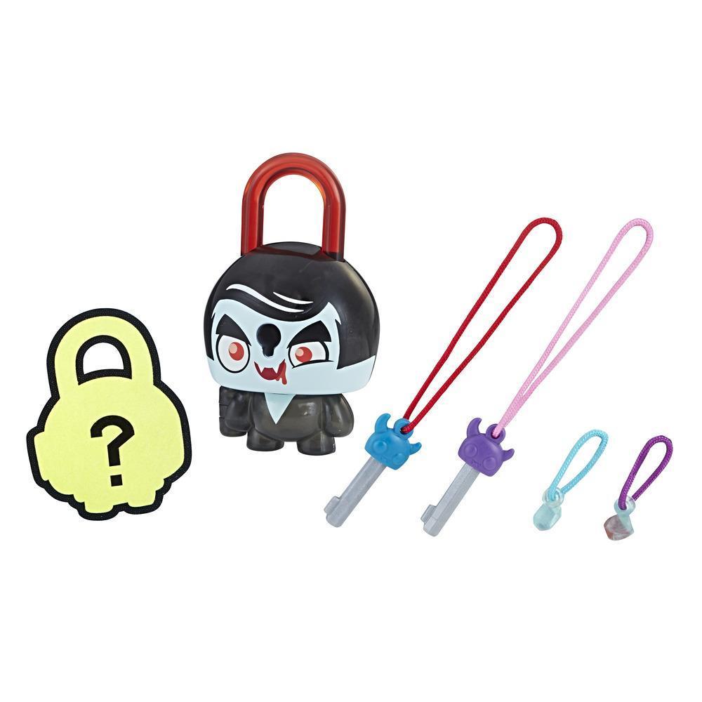 Набор замочки с секретом вампир (E3649) Lock Stars, Hasbro