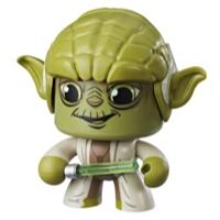 Игрушка фигурки Звездные войны Йода коллекционные STAR WARS E2179